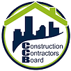 Construction contractors board