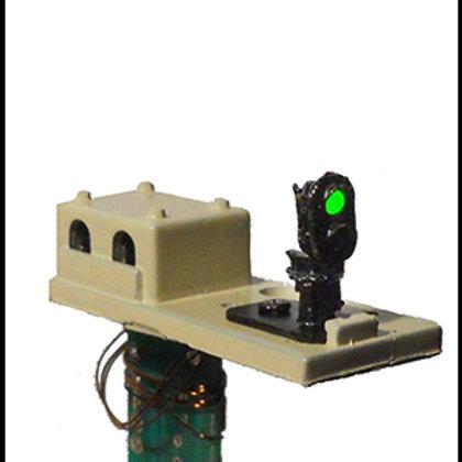 DZ-1011-N Block Signal Detector 2-color | N scale