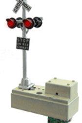 DZ-1020-HO Crossing Signal | HO