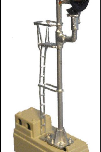 DZ-1055-HO Trackside Signal | HO