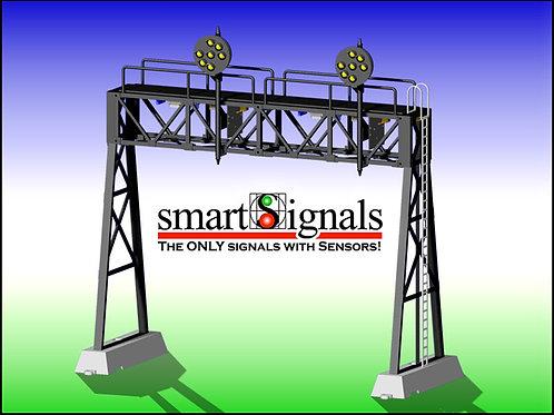 DZ-1090-60-2 Signal Bridge | O gauge