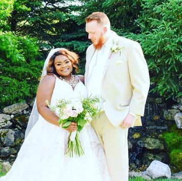 Hensley Wedding 5/2018