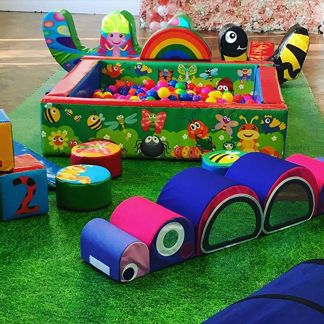 LITTLE CRITTERS ONE DAY HIRE