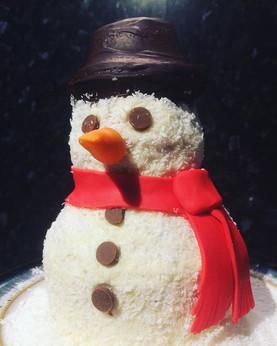 Let it snow, let it snow, let it snow ⛄️