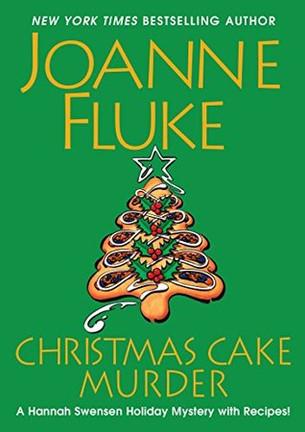 The Christmas Cake Murder