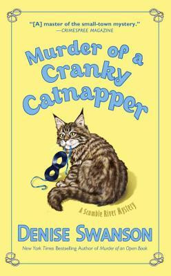 Murder of a Cranky Catnapper