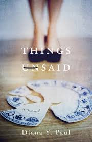 Things Unsaid