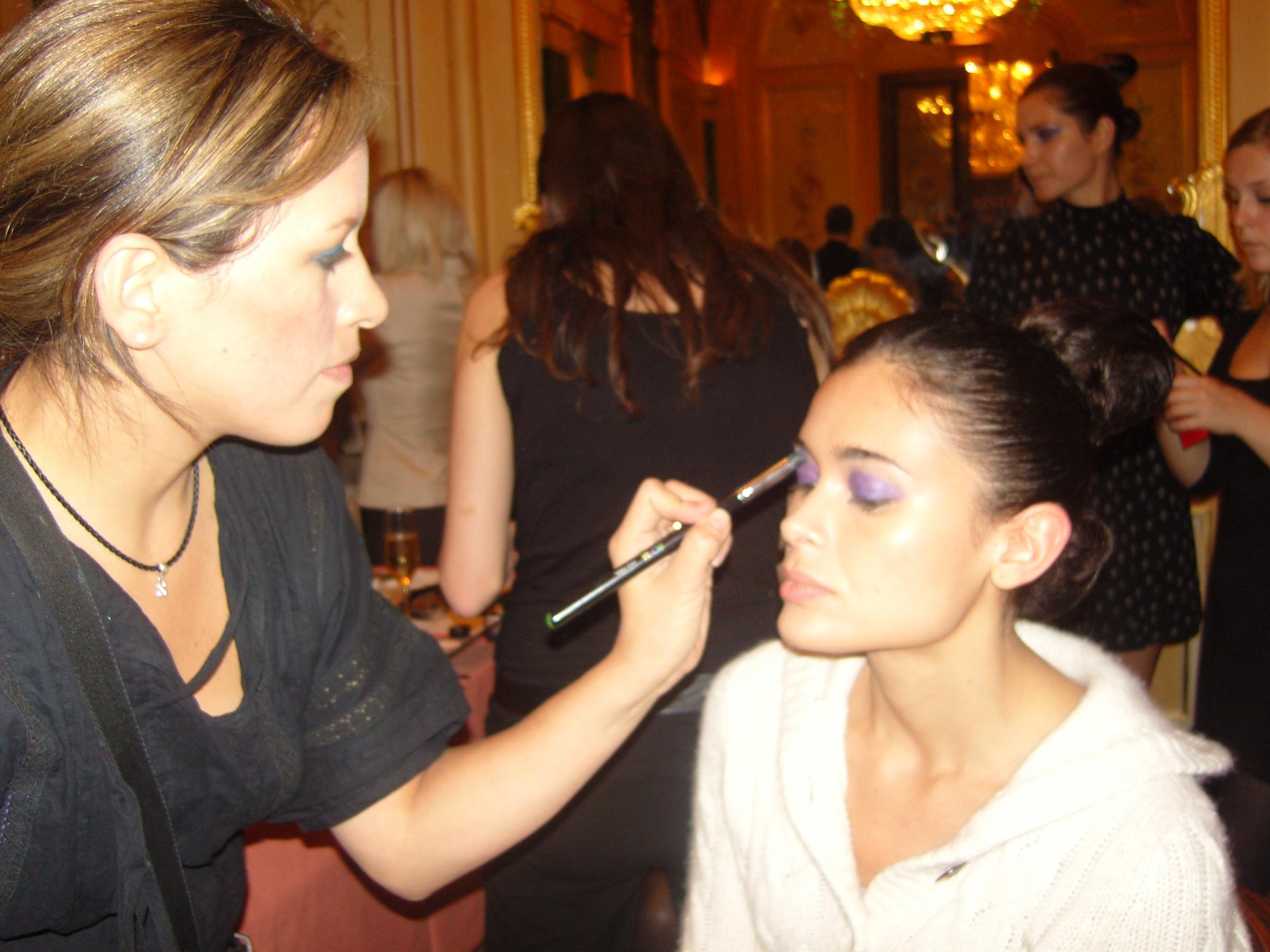 London Makeup Artists MakeupKase__
