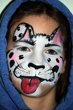 London Face Painters_makeupkase-e