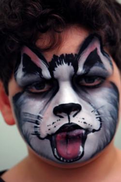 London Face Painters_makeupkase-g