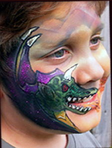 London Face Painters_makeupkase-m