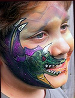 London Face Painters_makeupkase-m