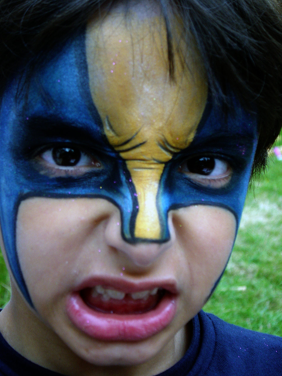 London Face Painters_makeupkase-o