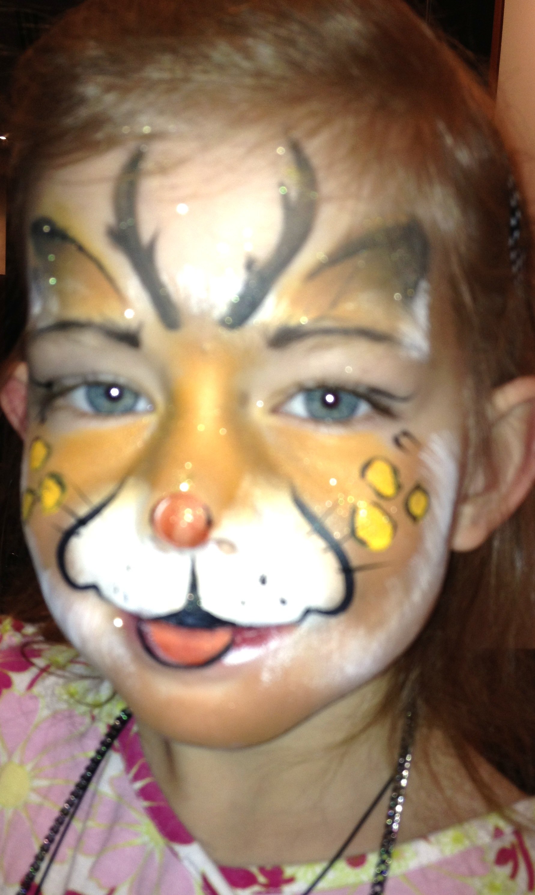 London Face Painters_makeupkase-b