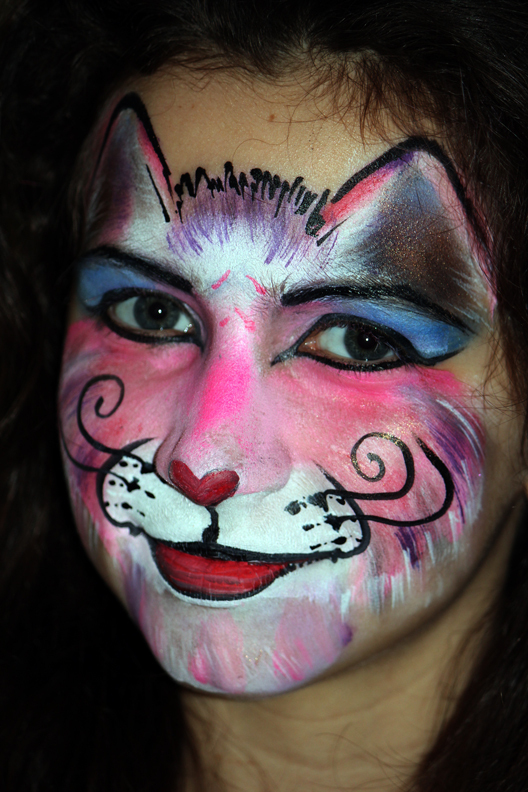 London Face Painters_makeupkase-c