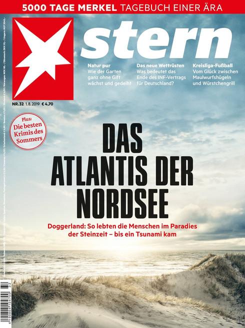 STERN Magazin