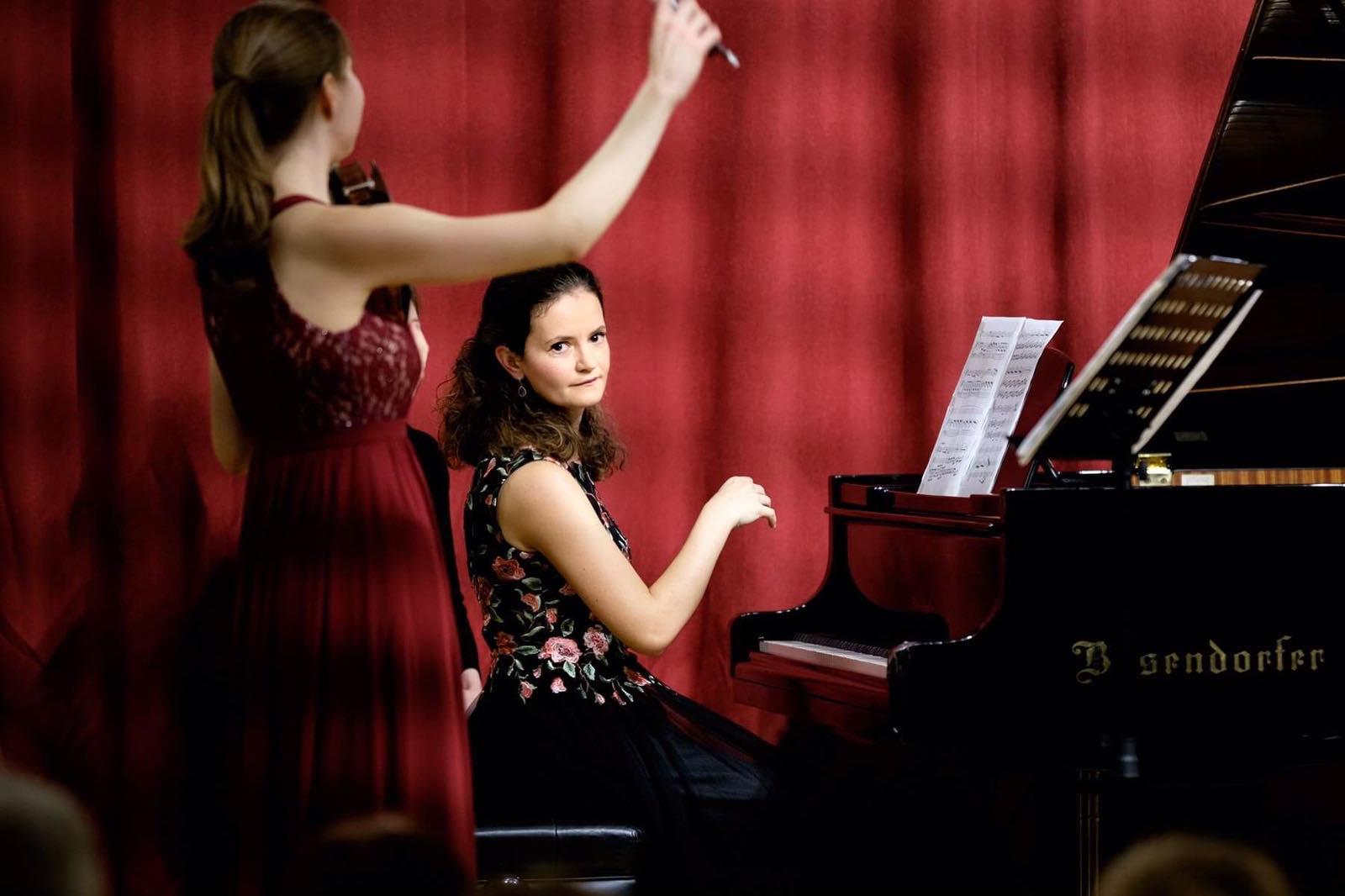 Konzert in Wien