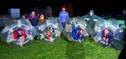 Hivers - Bubble