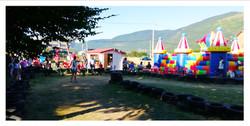 Mountagna Parc animations vignec