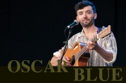 Oscar Blue