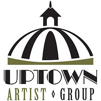 Uptown Artist Group Logo green A HR.jpg