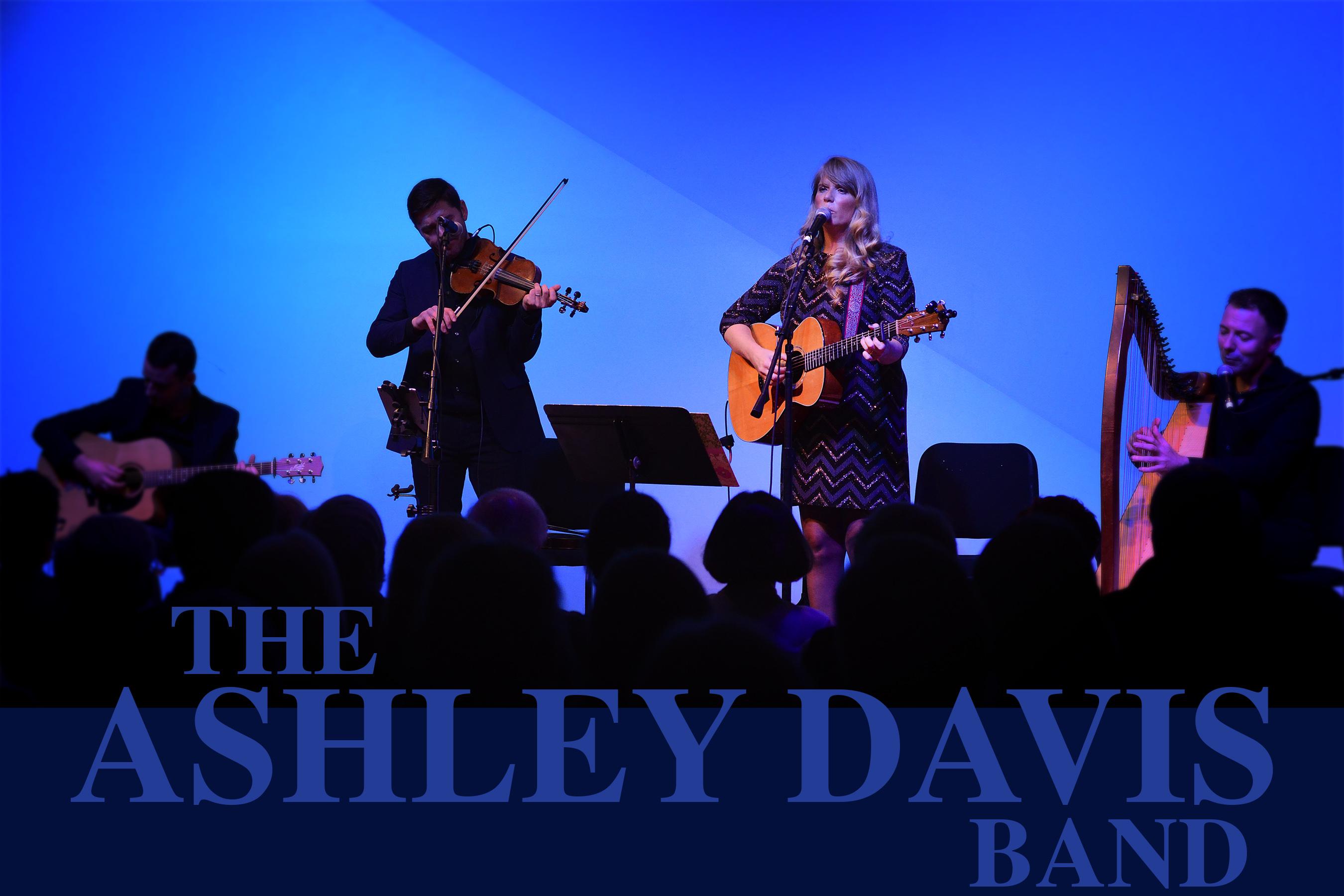 The Ashley Davis Band