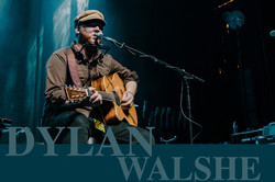 Dylan Walshe