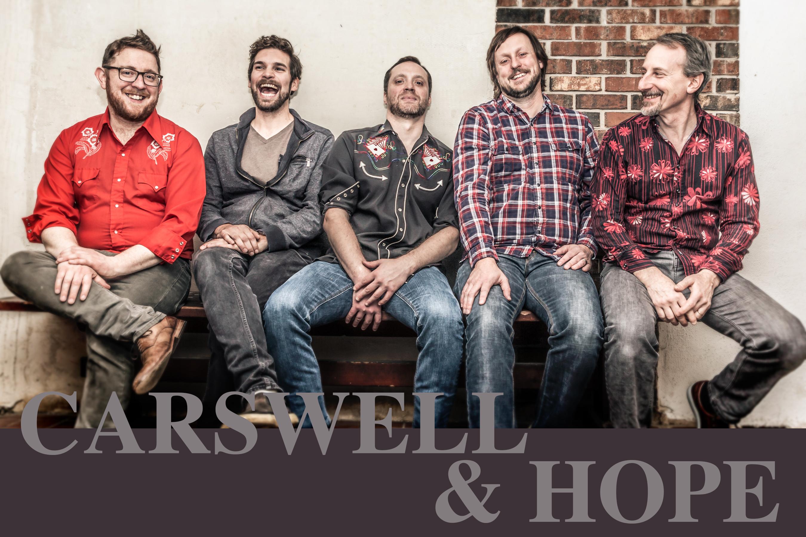 Carswell & Hope