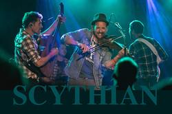 Scythian 6x9 LR
