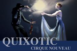 Quixotic LR