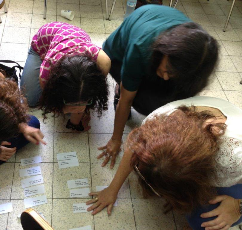 קורס ניהול, אוניברסיטת תל-אביב