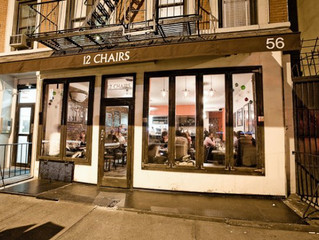 משחק הכיסאות - ניו יורק