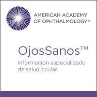 OjosSanos Informacion de Salud Ocular de American Academy of Ophthalmology