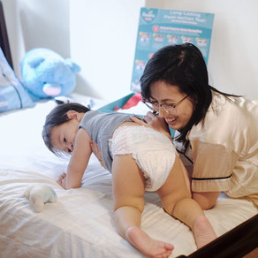 The Best Newborn Diapers: A Smart Mom's Guide