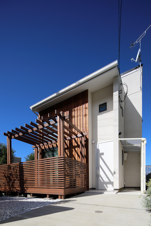 八幡山の家 33