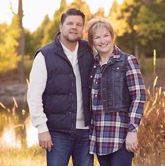 Pastors Robert & Judy Kenndy