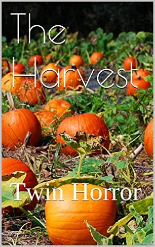 The Harvest on Kindle