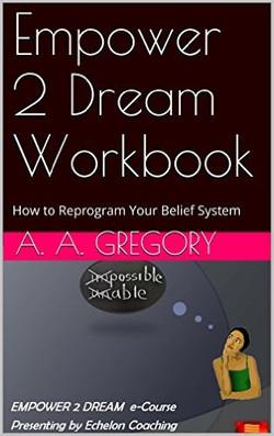 Empower 2 Dream Workbook