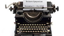 Phoenix Group Annual Writers Symposium