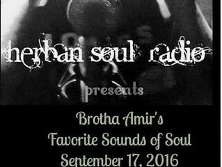 Herban Soul Radio Presents. . .