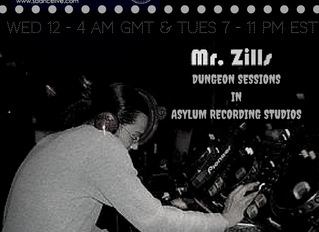 Tune in Weekly to Dungeon Sessions