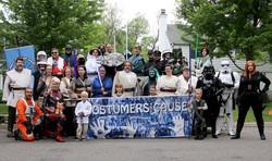 St. Louis Park Parktacular Parade