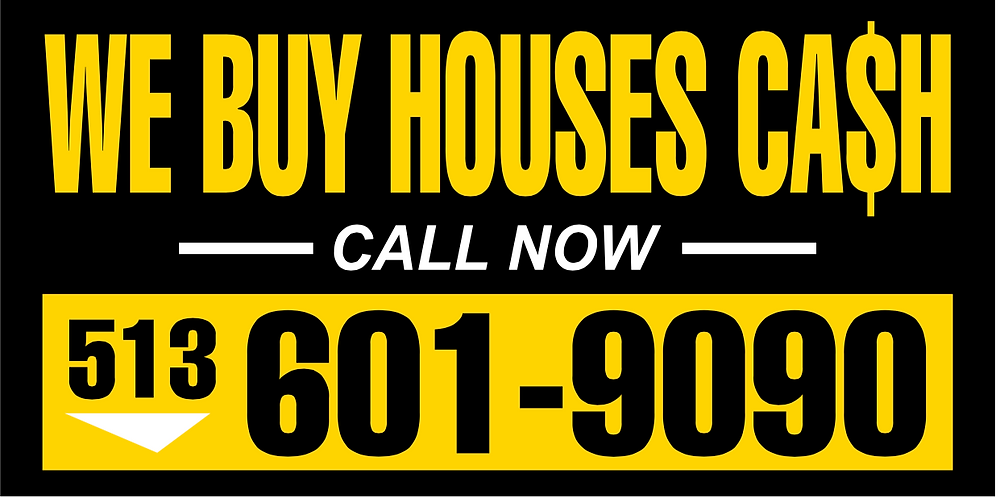 Cash Offer For Your House Today!