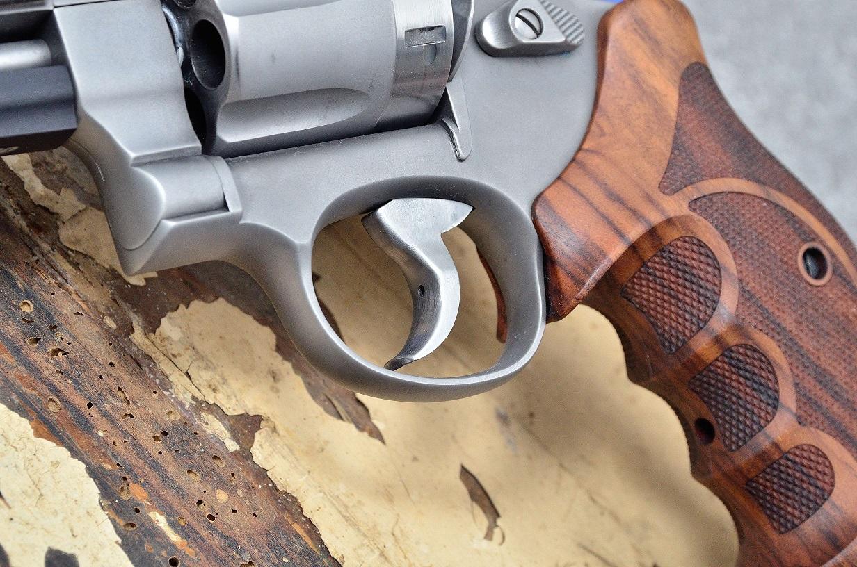 MAX1700-Trigger