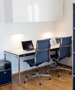 Home Office USM Eames