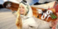 Riparazioni snowboard Valmalenco