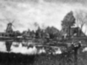 Krummesse Brömbsenmühle