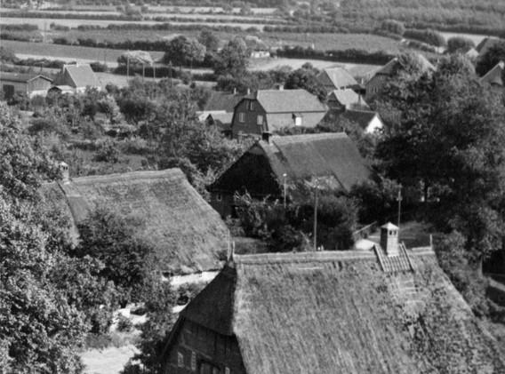 Kempauer Str. - Beidendorfer Weg 1933