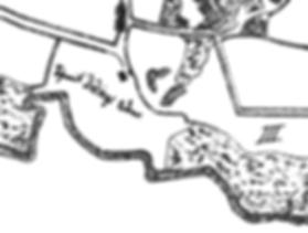 Schmiedestelle Döding 1795