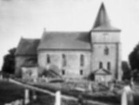 Kirche Krummesse 1927